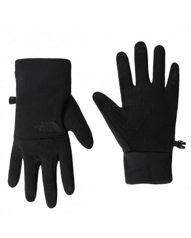 The North Face Guanti Etip Glove Black
