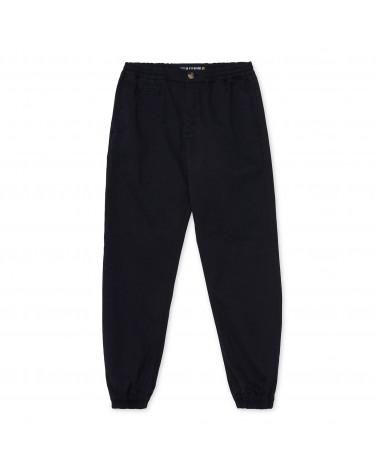 Iuter Pantaloni Jogger Pant Black