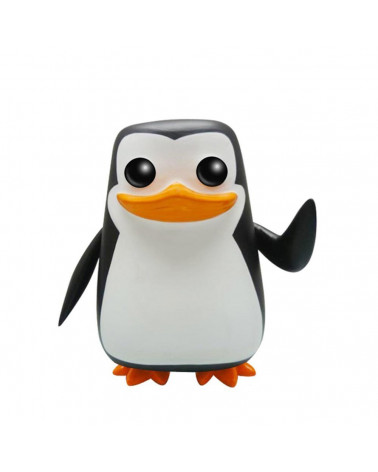 Funko Pop! Movies - Penguins Of Madagascar - Private