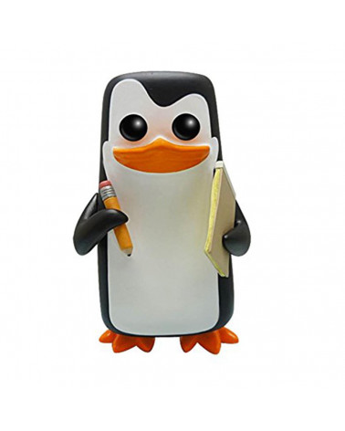 Funko Pop! Movies - Penguins Of Madagascar - Kowalski