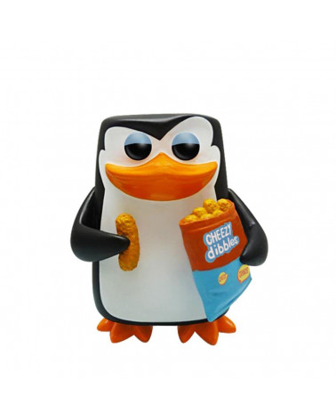 Funko Pop! Movies - Penguins Of Madagascar - Skipper