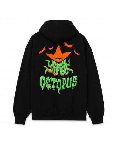 Octopus Felpa Halloween Doc Octopus Hoodie