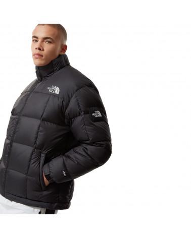 The North Face Lhotse Jacket Black