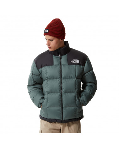 The North Face Lhotse Jacket Balsam Green