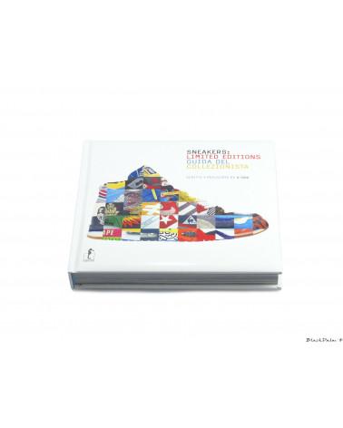 Sneakers limited Edition Guida Del Collezionita
