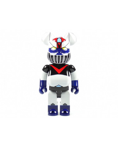 Be@rbrick 400% - Great Mazinger