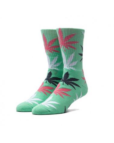 HUF - Plant Life Crew Sock - Mint