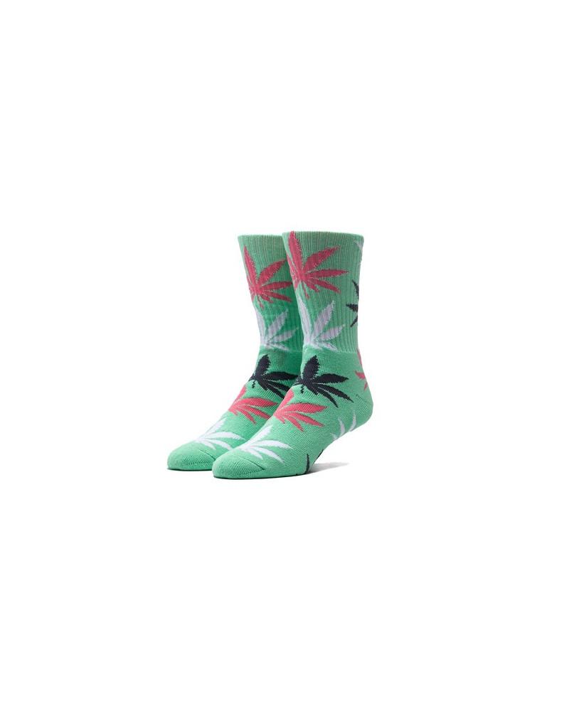 83a0d3b57ab47 Socks HUF - Plant Life Crew Sock - Mint - Online Shop