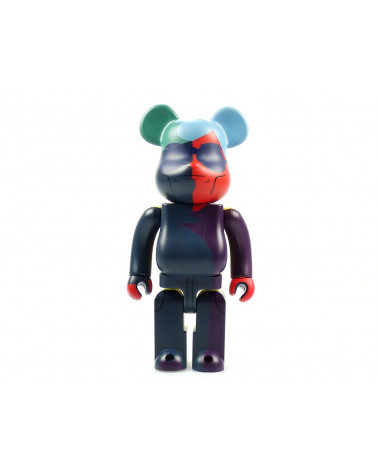 Medicom Toy - Be@arbrick Andy Warhol Silkscreen 400%