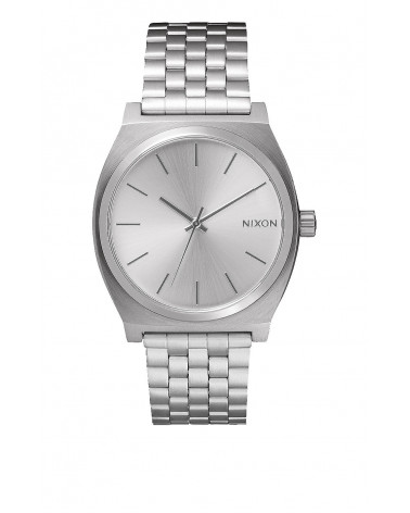 Nixon - Time Teller - All Silver