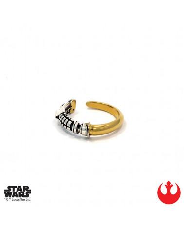 Han Cholo - Obi One Siber Ring