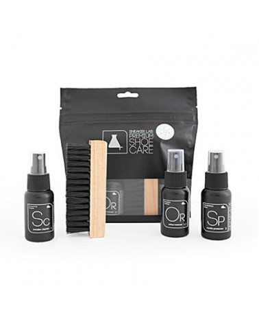 Sneaker Lab - Premium Shoe Care Kit