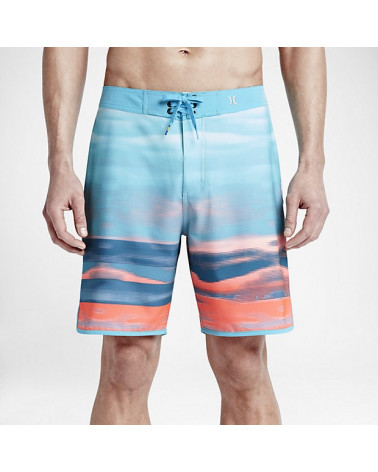 Hurley Boarshorts - Phantom Julian - Beta Blue