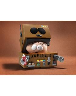 Kidrobot X South Park - A.W.E.S.O.M-O