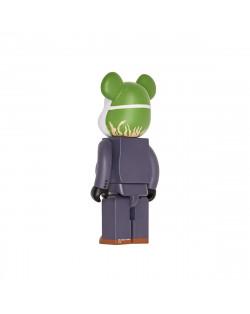 Medicom Toy - Bearbrick 400% - The Joker Bank Robber