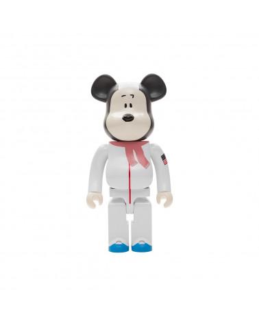 Medicom Toy - Bearbrick 400% - Astronaut Snoopy