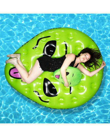 RIPNDIP - We Out Here - Pool Float
