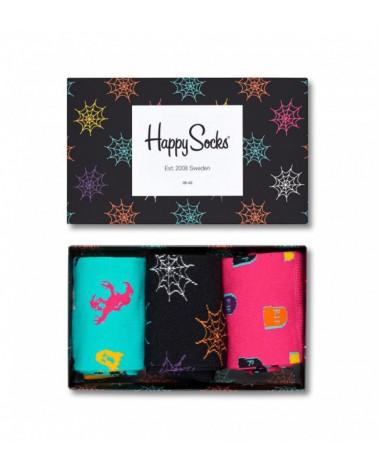 Happy Socks - Halloween Gift Box