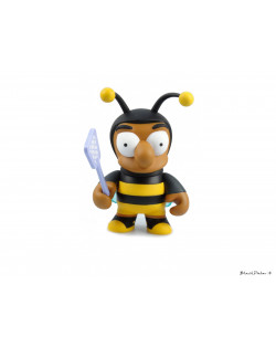 Kidrobot x The Simpson Bumblebee Man