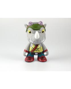Kidrobot - Teenege Mutant Ninja Rocksteady