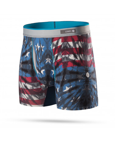 Stance - The Fourth Boxer Brief - Blue