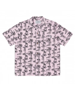 Carhartt - Pine Hawaii Shirt - Vegas Pink/Black