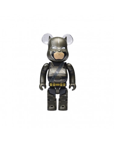 Medicom Toy - Bearbrick 400% - Armored Batman