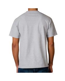 DGK - T-Shirt Day Dream - Heather