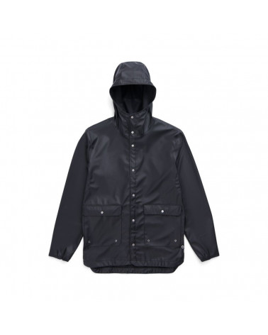 Herschel - Forecast Parca Men' s Jacket - Black