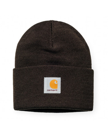 Carhartt Wip - Cappello Acrylic Watch Hat - Tobacco