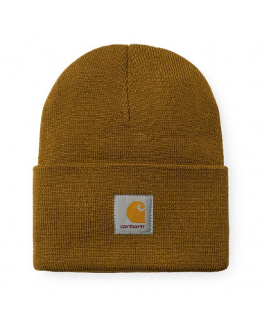 Carhartt Wip - Cappello Acrylic Watch Hat - Hamilton Brown