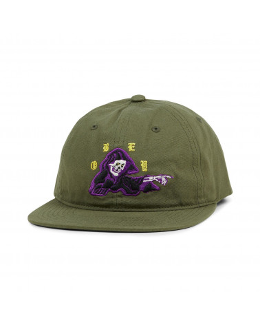 Obey - Reaper Snapback - Army