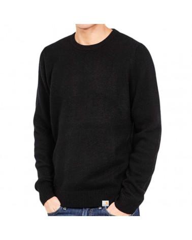 Carhartt - Maglione Allen Sweater - Black