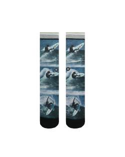 Stance - Rob Taylor Steele Surf Legends - White