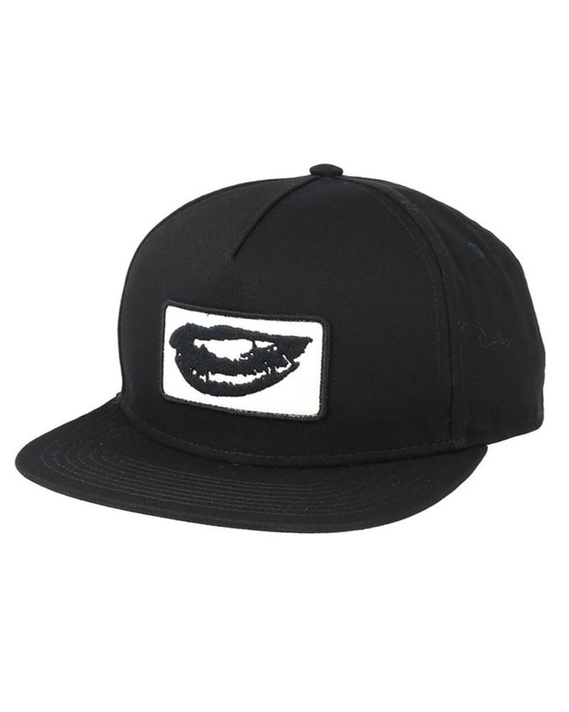 super speciali Guantity limitata nuovo stile e lusso Neff Cappello Snapback Graphite Black. Negozio Cappelli Online
