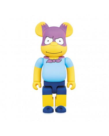 Medicom Toy - Bearbrick 400% - Bartman