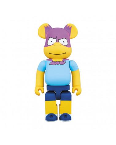 Medicom Toy - Bearbrick 1000% - Bartman