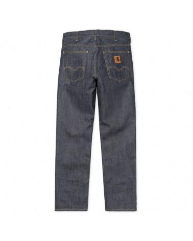 Carhartt WIP - Jeans Marlow Pant - Blue Rigid