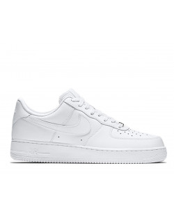 Nike Air Force 1 ' 07 - White/White