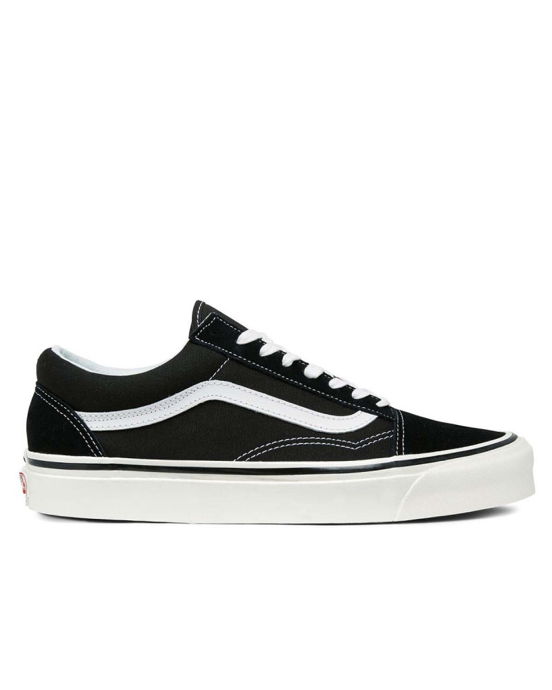 Sneakers Vans Old Skool 36 DX Anaheim Factory Black/True White