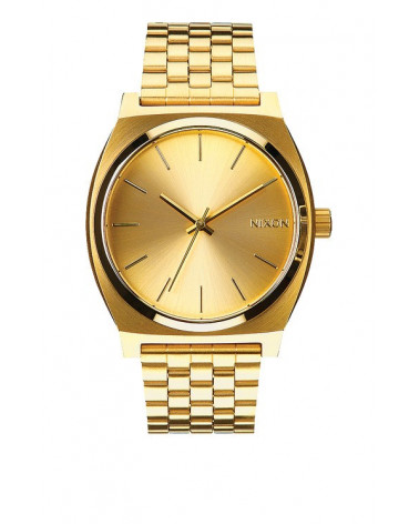 Nixon - Time Teller - All Gold / Gold