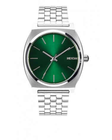 Nixon - Time Teller - Green Sunray