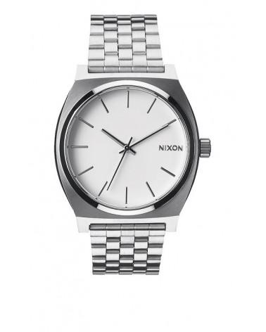 Nixon - Time Teller - White