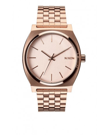 Nixon - Time teller - All Rose Gold
