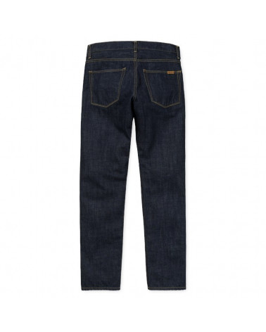 Carhartt WIP - Jeans Vicious Pant - Blue Rinsed