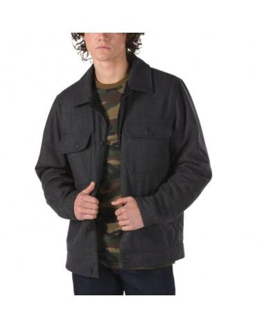 Vans - Jacket Rossmore - Asphalt Heather