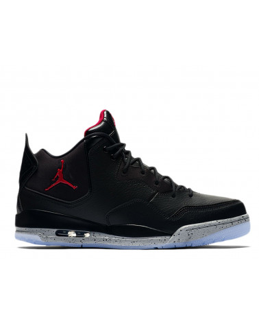 Nike Air Jordan Courtside 23 - Black/Gym Red