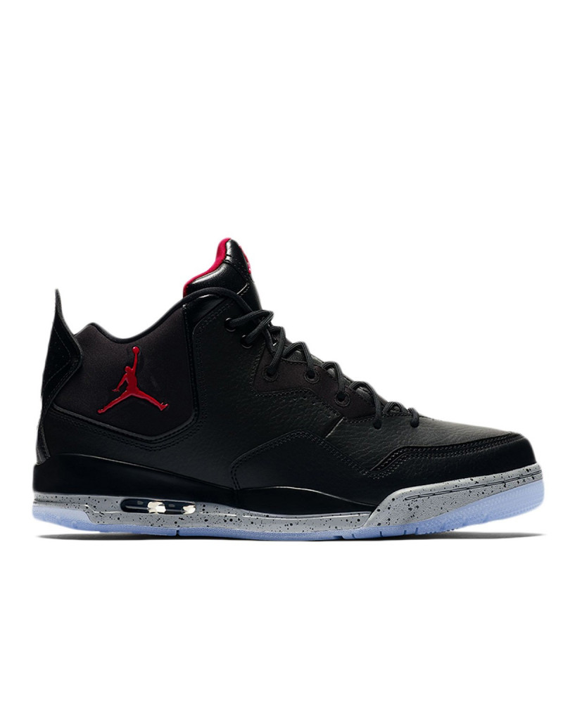 4ed9787c234 Nike Air Jordan Courtside 23 - Black/Gym Red