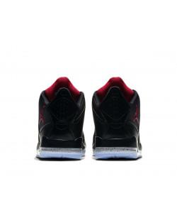 Nike Air Jordan Courtside 23 - Black/Gym Red