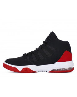 Nike Air Jordan Max Aura - Black/Gym Red